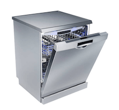 dishwasher repair meriden ct