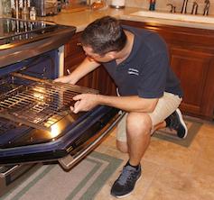 meriden appliance repair