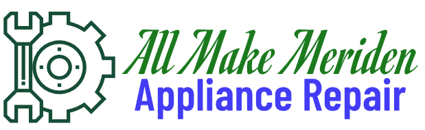 All Make Meriden Appliance Repair
