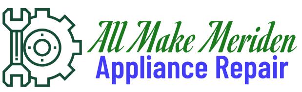 All Make Meriden Appliance Repair